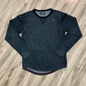 Hurley • Light Material Pullover Sweater